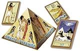 ORACLE OF PYRAMID (Pyramid cards)