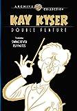 Swing Fever / Playmates: Kay Kyser Double Feature [Edizione: Stati Uniti] [Alemania] [DVD]