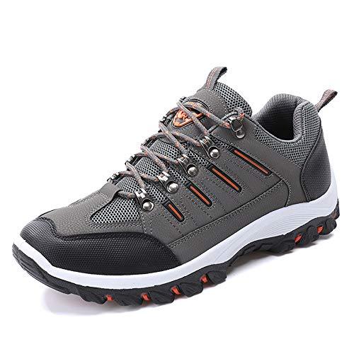Willsky Zapatos de Senderismo para Hombres