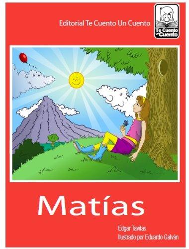 Matias (Spanish Edition)