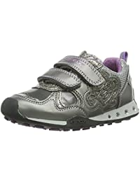 Geox Jr New Jocker Girl A - Zapatillas