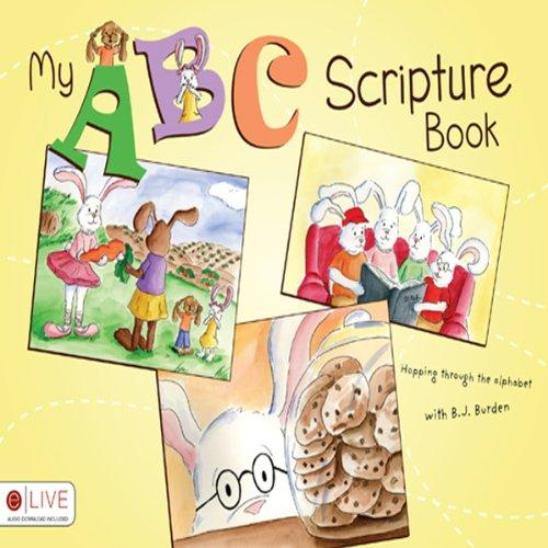 My ABC Scripture Book  Audiolibri