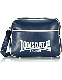 borsa tracolla lonsdale