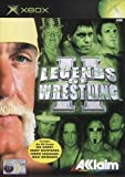 Cheapest Legends Of Wrestling 2 on Xbox