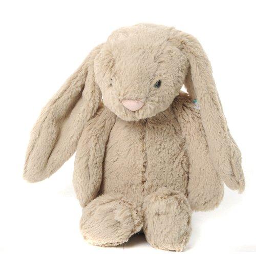 Image of Jellycat Medium Beige Bashful Bunny