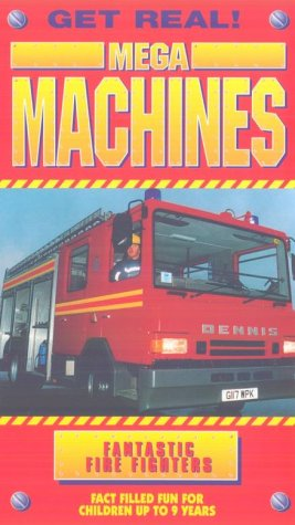 mega-machines-fantastic-fire-fighters-vhs