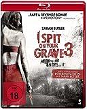 I Spit On Your Grave 3 - Mein ist die Rache [Blu-ray]