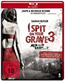 I Spit On Your Grave 3 - Mein ist die Rache [Blu-ray]