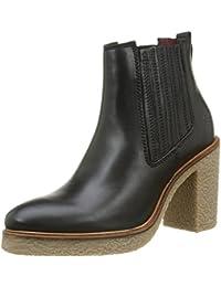 Marc O'Polo Damen 60813535201103 Chelsea Boots