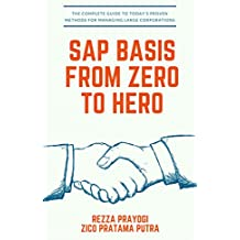 SAP Basis from Zero to Hero (English Edition)