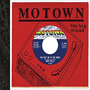 The Complete Motown Singles /Vol.2 (1962)