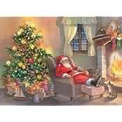 Santas Weihnacht