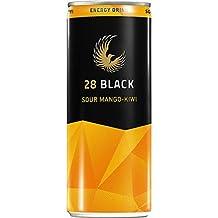 28 Black Sour Mango-Kiwi 24x0,25l