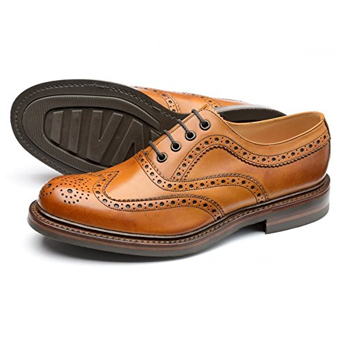 loake-mens-edward-brogue-shoes-tan-9