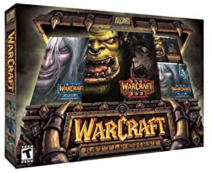 WarCraft III: Battlechest (Mac/PC)