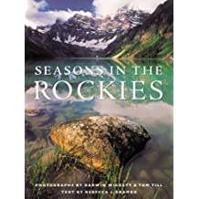 Seasons in the Rockies