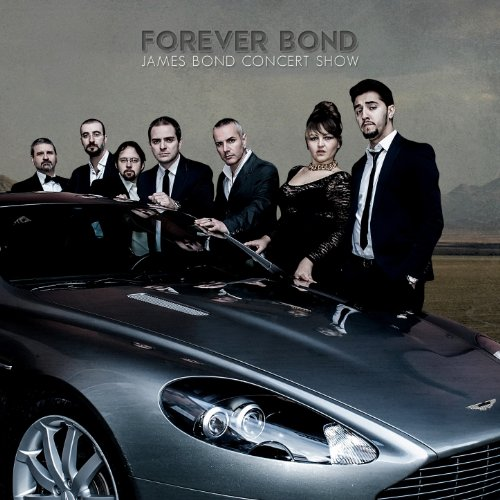 Forever Bond - EP