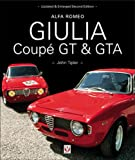 Alfa Romeo Giulia Coupe GT & GTA (Car & Motorcycle Marque/Model)
