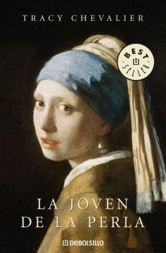 La joven de la perla por Chevalier Tracy