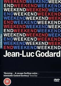 Weekend [1967] [DVD]