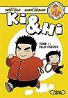 Ki & Hi - Tome 1 Deux frères (01)