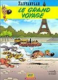 """Afficher """"Rantanplan n° 13 Le Grand voyage : Vol.13"""""""