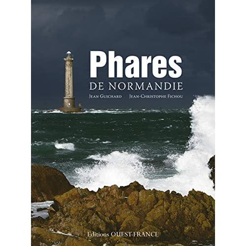 PHARES DE NORMANDIE (petit BL)