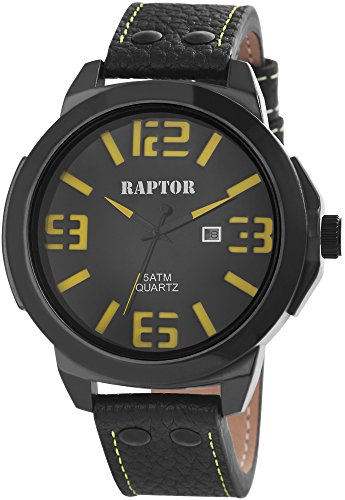Raptor Herrenuhr Analog - RA20069-005