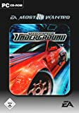 Need for Speed: Underground [EA Most Wanted] -