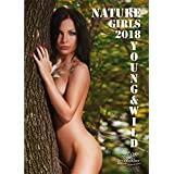 Premium Kalender 2018 · DIN A5 · My Nature - Girl · My Dreamgirls · My sexy Girls · Pin Up · Frauen · Shades of Sex · Edition Seelenzauber