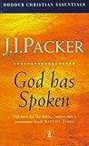 God Has Spoken: Christian Essential (Hodder Christian Essentials)