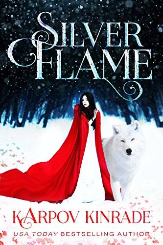 Vampire Girl 3: Silver Flame (English Edition)