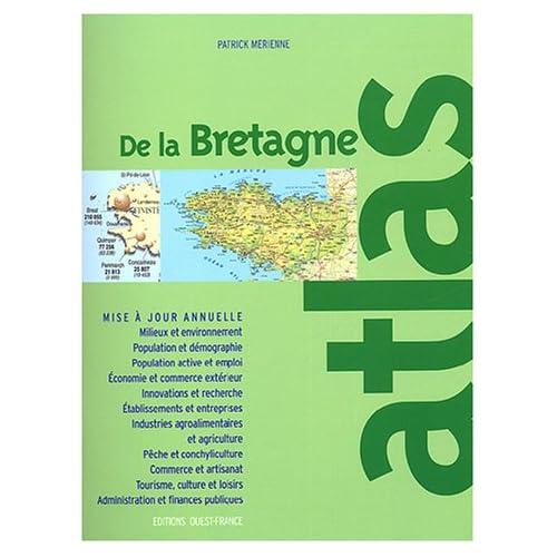 Atlas de Bretagne