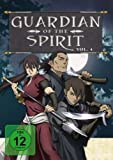 Guardian of the Spirit, Vol. 4