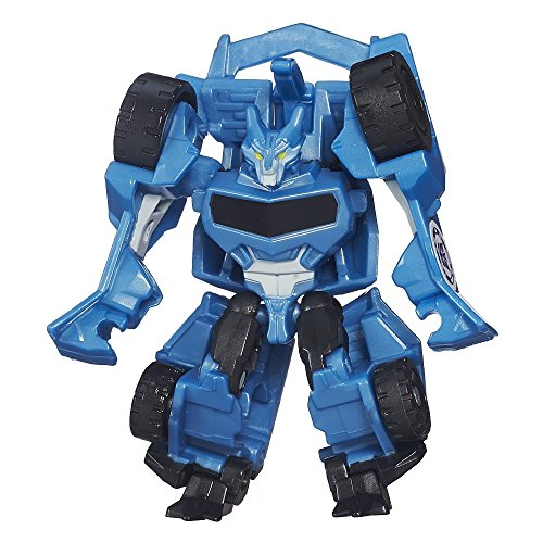 Hasbro Transformers B0893ES0 - Legion Klasse - Steeljaw, Actionfigur