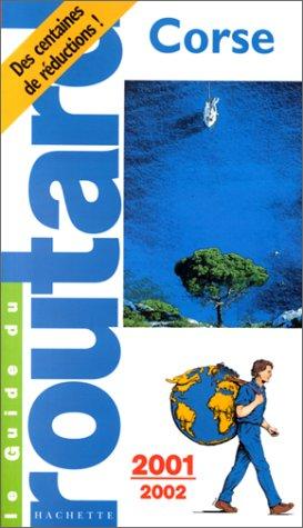 Corse 2001-2002