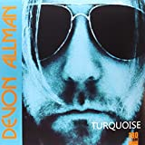 Devon Allman: Turquoise (180gr.Vinyl) [Vinyl LP] (Vinyl)