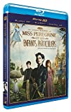 Miss Peregrine et les Enfants Particuliers [Blu-ray 3D + Blu-ray +...