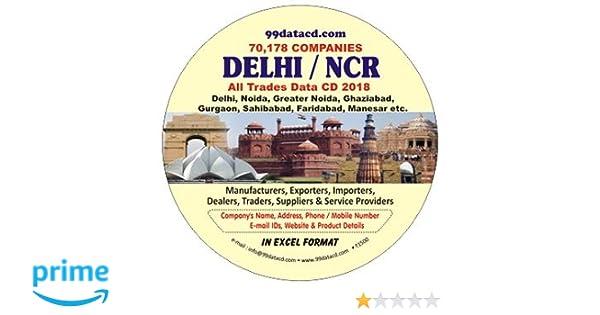 Buy Delhi / NCR (All Trades) (Delhi, Noida, Greater Noida