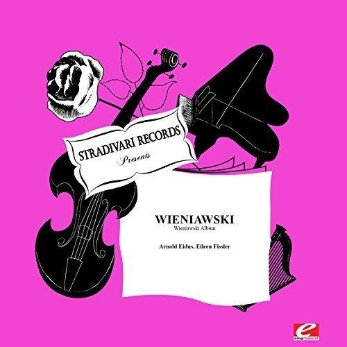 Preisvergleich Produktbild Wieniawski Album [Remastered]
