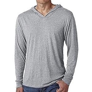 JUSTSELL New Arrivial ❤ Herre Herbst Einfarbig Pullover Lange Ärmel Langarmshirts Sweater Rundhalsausschnitt Sweatshirtjacke Casual Sweatshirt