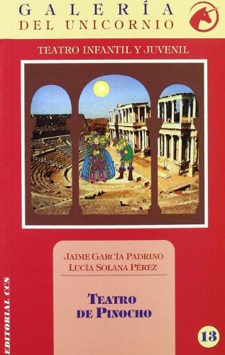 Teatro de pinocho (Galería del unicornio)
