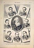 Telecharger Livres Ambassade Britannique Constantinople 1878 de Membres de Portrait (PDF,EPUB,MOBI) gratuits en Francaise