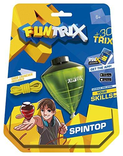 Fun Trix 50629 Kreisel