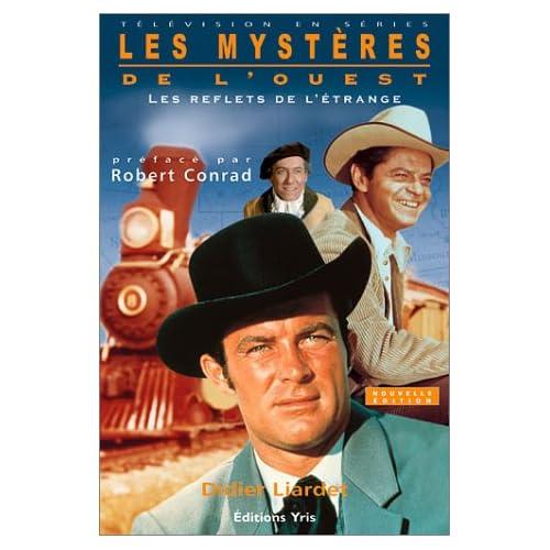 Les Mystères de l'Ouest, les reflets de l'étrange, nouvelle édition