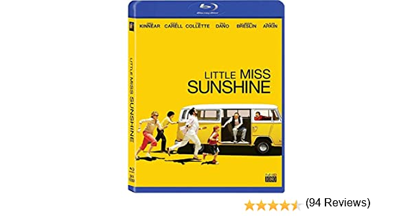 Little Miss Sunshine rencontres en ligne