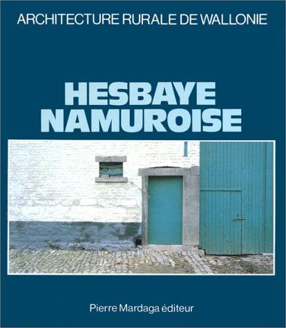Hesbaye namuroise