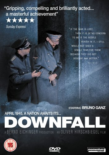 Downfall  2 Disc Edition   DVD   2005