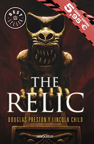 The Relic (El ídolo perdido) (CAMPAÑAS)