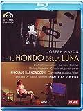 Haydn: Il Mondo Della Luna [Blu-ray] [2010] [Region Free]